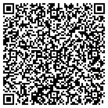 QR-код с контактной информацией организации Руссюрвей, ООО