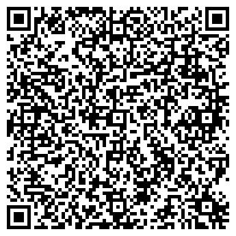 QR-код с контактной информацией организации Альбатрос-Тревел, ООО