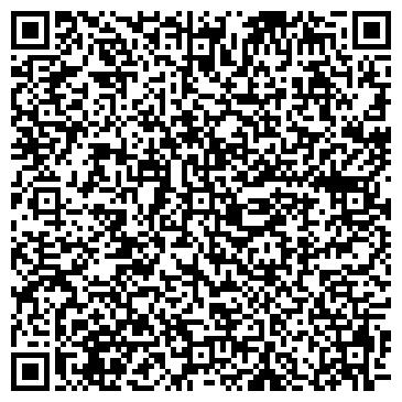 QR-код с контактной информацией организации Итек Транс ЖД перевозки, ООО