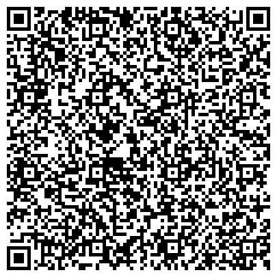 QR-код с контактной информацией организации КИРОВСКИЙ ЗАВОД ПО ИЗГОТОВЛЕНИЮ ИЗДЕЛИЙ ИЗ МЕТАЛЛИЧЕСКИХ ПОРОШКОВ, ОАО