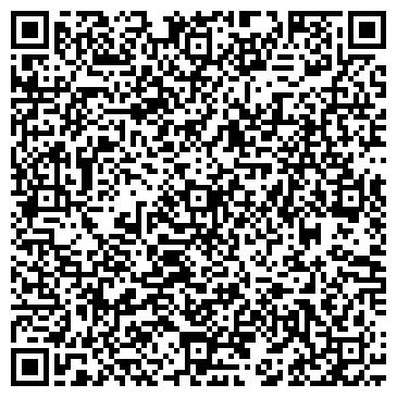 QR-код с контактной информацией организации Диамант тревел групп, ООО
