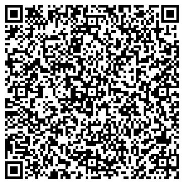 QR-код с контактной информацией организации Chartis, страховая компания, ЗАО