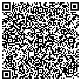 QR-код с контактной информацией организации П и Партнеры, ООО