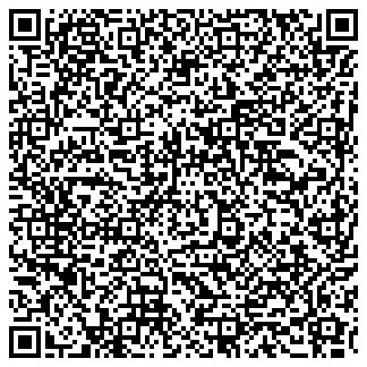 QR-код с контактной информацией организации Саламандра-Украина, Страховая компания, ЗАО
