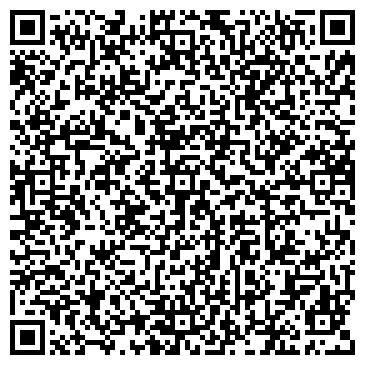 QR-код с контактной информацией организации Европейская страховая компания, ООО