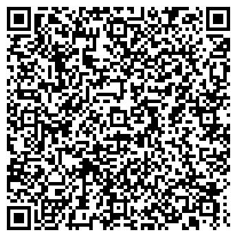 QR-код с контактной информацией организации Плай-Финанс, ООО