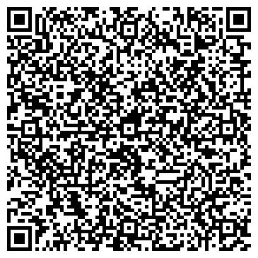 QR-код с контактной информацией организации Спецоценка - Украина, ООО