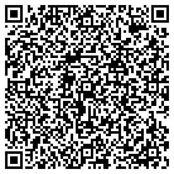 QR-код с контактной информацией организации Ист-сайд, ООО