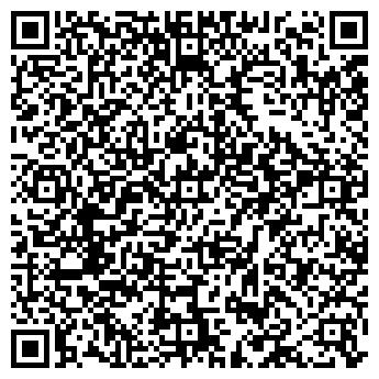 QR-код с контактной информацией организации Фидель СК, ООО