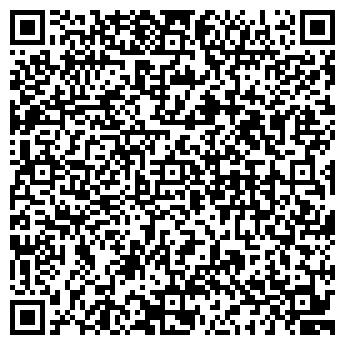 QR-код с контактной информацией организации Фосдайк Груп, ООО