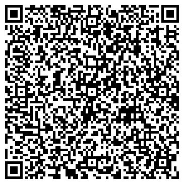 QR-код с контактной информацией организации Кий Авиа Гарант СК, ЧАО