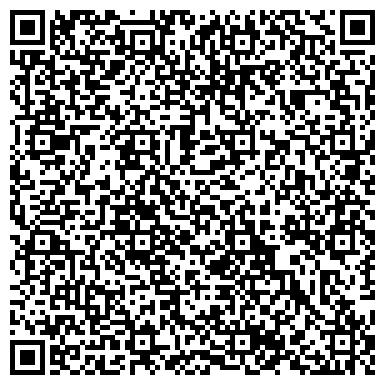 QR-код с контактной информацией организации Аджун интернешнл (туристическая компания), ЧП