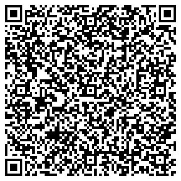 QR-код с контактной информацией организации Центр мануальной терапии им.доктора Касьяна