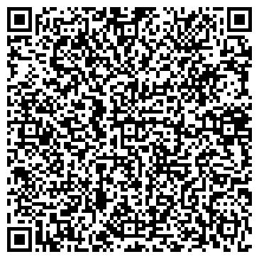 QR-код с контактной информацией организации Фиеста-тур, ООО
