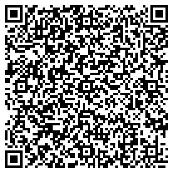 QR-код с контактной информацией организации ЗАГОРОДНЫЙ