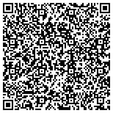 QR-код с контактной информацией организации Агентство воздушных сообщений Авиабилет, ООО