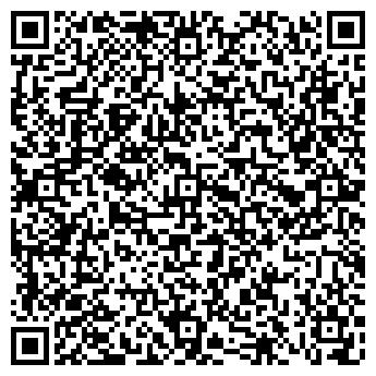 QR-код с контактной информацией организации ФРЭШ ТУР ,ООО