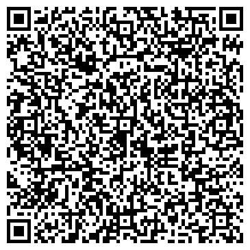 QR-код с контактной информацией организации Ренессанс Жизнь, ЧАО