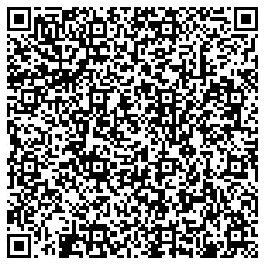 QR-код с контактной информацией организации Метлайф Алико, ЗАО (Metlife Alico)