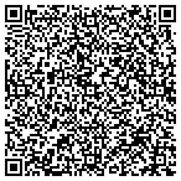 QR-код с контактной информацией организации СК Юпитер Виенна Иншуранс Груп, ЧАО