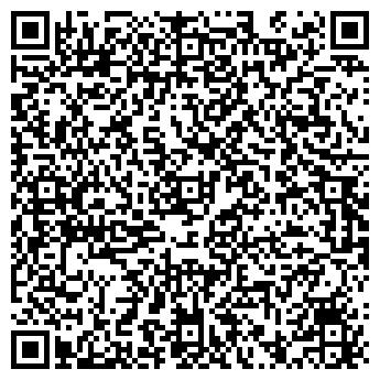 QR-код с контактной информацией организации СЕБ Лайф, СК