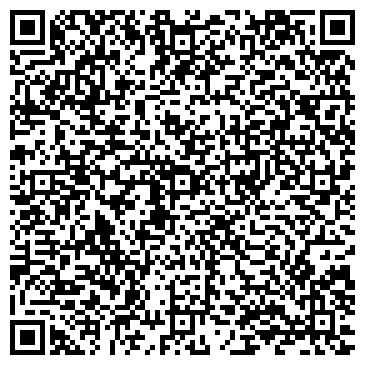 QR-код с контактной информацией организации Дженерали Страхование жизни, ЗАО
