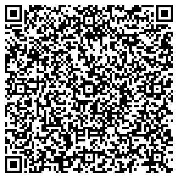 QR-код с контактной информацией организации Первая Украинская Страховая, ПАО
