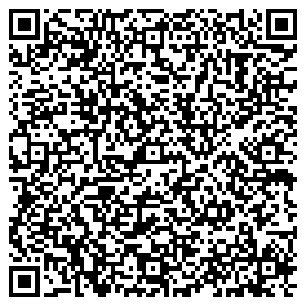 QR-код с контактной информацией организации Форте лайф, СК