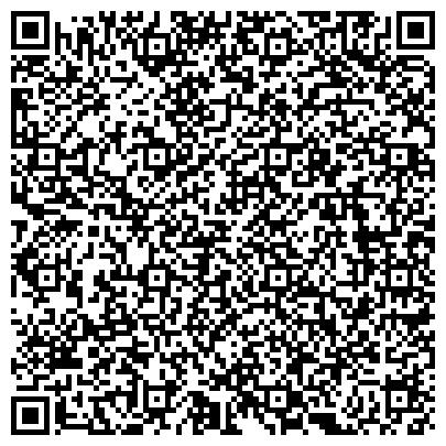 QR-код с контактной информацией организации Консультационная компания Стратегия Лайф, ООО