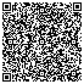 QR-код с контактной информацией организации УСГ Жизнь, ЧАО