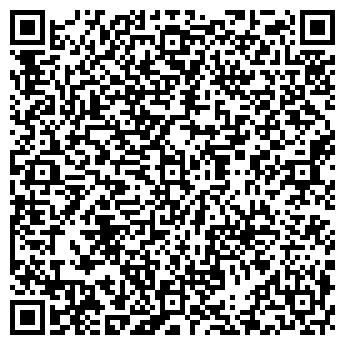 QR-код с контактной информацией организации ПИСАРЕВСКИЙ СПИРТЗАВОД, ГП