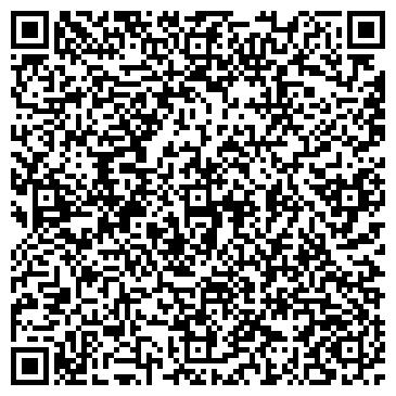 QR-код с контактной информацией организации СК Лафорт,ЗАО