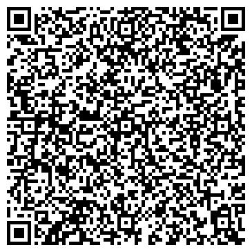 QR-код с контактной информацией организации СК Фидем Лайф, ПрАТ