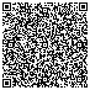 QR-код с контактной информацией организации Алико Украина, ЧАО