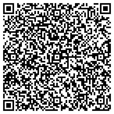 QR-код с контактной информацией организации Коммеск-Омир, ТОО