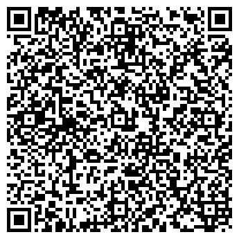 QR-код с контактной информацией организации Пана Иншуранс, АО СК