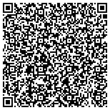 QR-код с контактной информацией организации United Asia Partners (Юнайтед Азия Партнер), ТОО