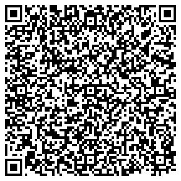 QR-код с контактной информацией организации B.I.Service-Asia (Би.Ай.Сервис-Азия), ТОО