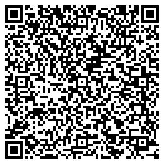 QR-код с контактной информацией организации KCICT, ТОО
