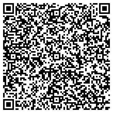 QR-код с контактной информацией организации Виктория страховая компания, АО