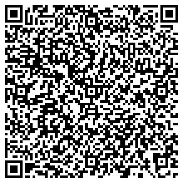 QR-код с контактной информацией организации Идеальный вариант, ТОО