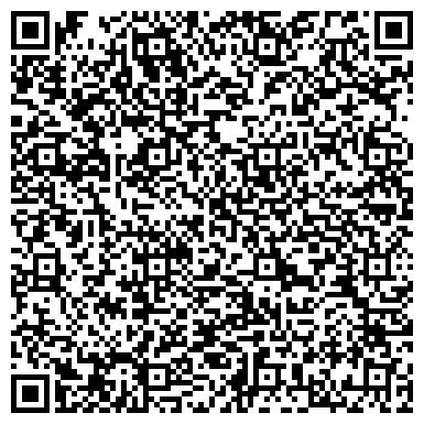 QR-код с контактной информацией организации Alliance-Life (Алиянс-Лайф), АО