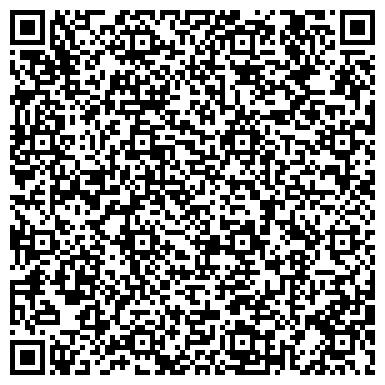 QR-код с контактной информацией организации КСЖ Generali Life (Дженерали Лайф), АО