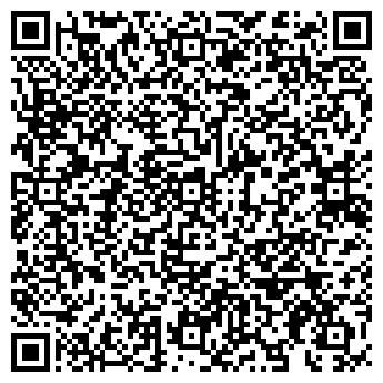 QR-код с контактной информацией организации Капитал, АО НПФ