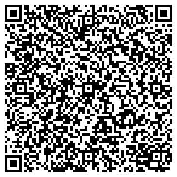 QR-код с контактной информацией организации СК Alliance – Life (Альянс-Лайф), АО
