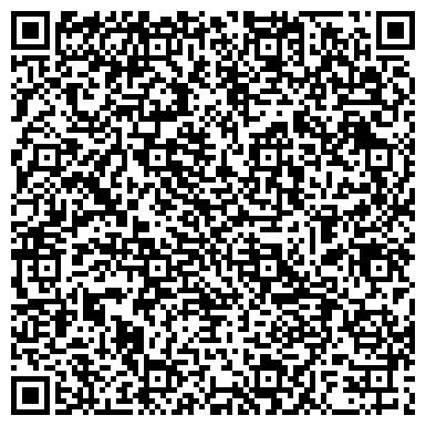 QR-код с контактной информацией организации Казкоммерц-Life (Казкоммерц-Лайф), АО СК