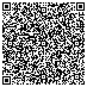 QR-код с контактной информацией организации КазахИнСтрах, ТОО