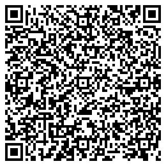 QR-код с контактной информацией организации ДИНА, ЧП