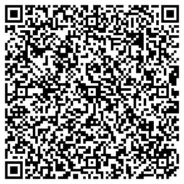 QR-код с контактной информацией организации Номад Life (Номад Лайф), АО