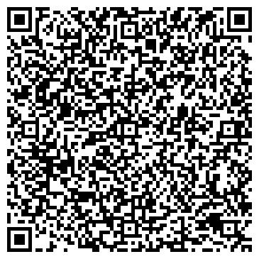 QR-код с контактной информацией организации ДКСЖ БТА Банка, АО
